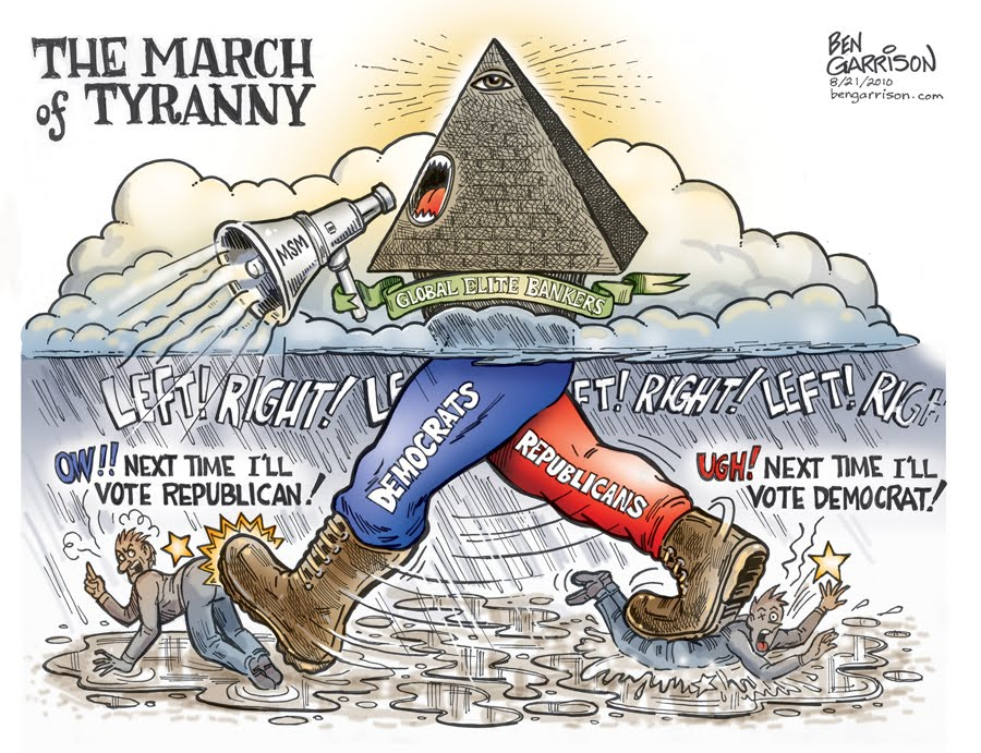 Tyranny March