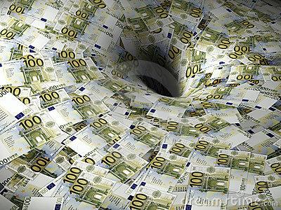 Euro Death Spiral