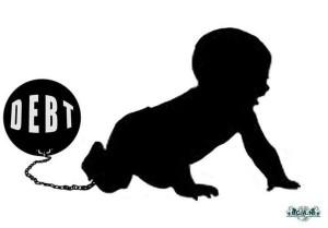 Debt Slave Baby