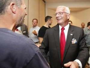 Kerry Bentivolio Victory Party