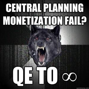 QE FTW
