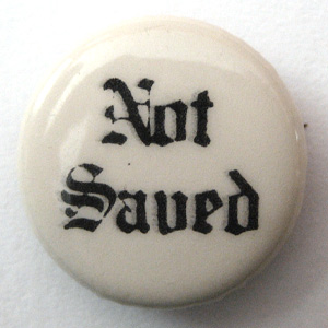 Not Saved