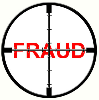 Fraud Crosshairs