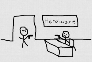 Hardware Store 2
