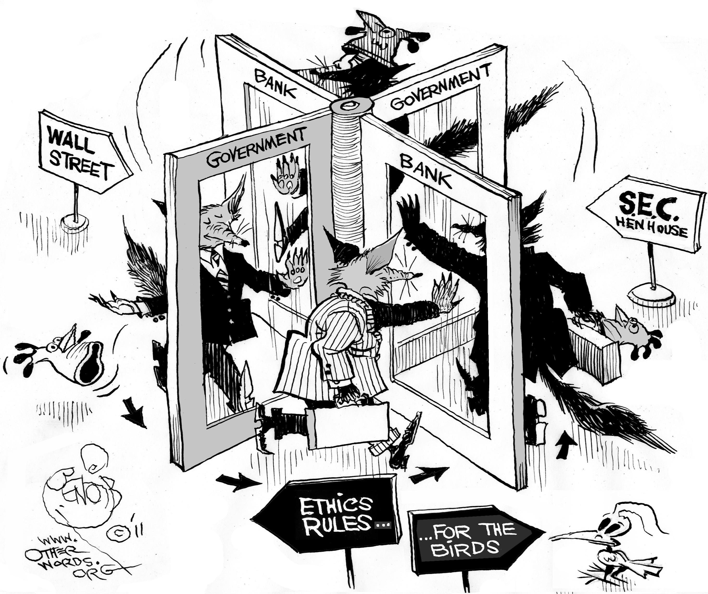 http://www.fedupusa.org/wp-content/uploads/2013/01/sec-revolving-door-cartoon.jpg