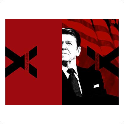 GenX Reagan