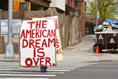 The False Paradigm That Killed The American Dream