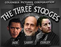 Banker Stooges