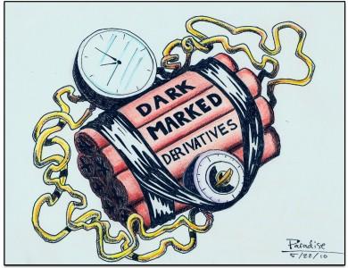 Derivative Time Bomb 2