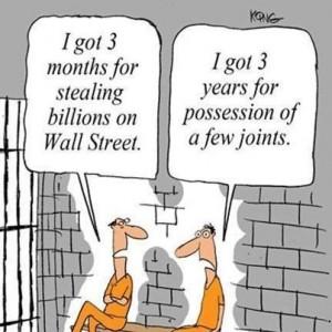 Wall Street Jail