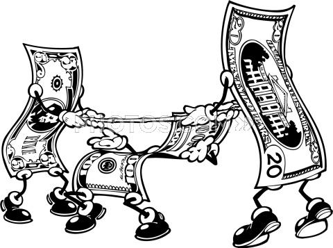 money limbo