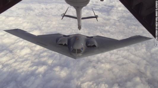 B2 Bomber