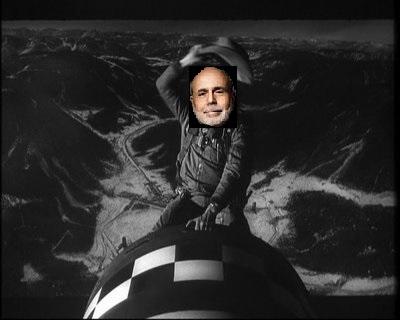 Bernanke Bomb