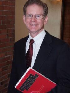 Detroit Bankruptcy Judge Steven Rhodes