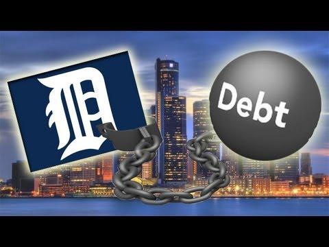 Detroit Debt