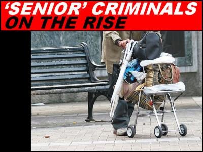 Senior Criminals