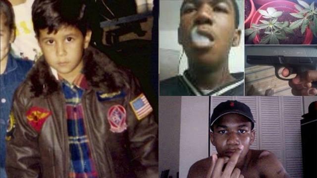 Trayvon Martin George Zimmerman Truth