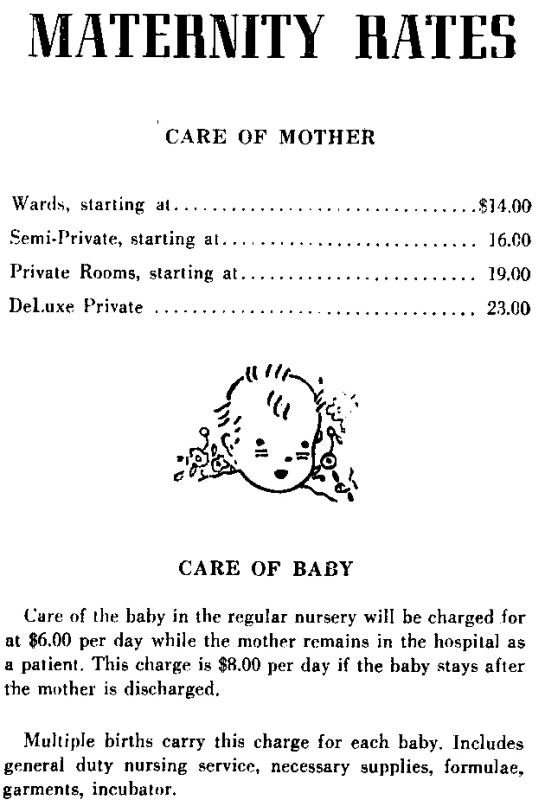 maternity-rates-1952