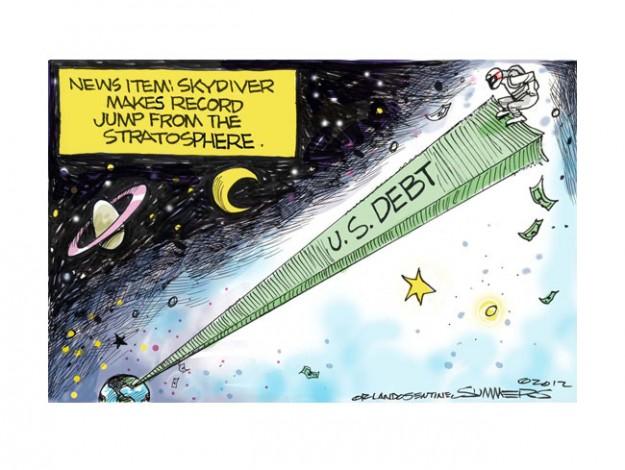 skyrocketing-debt