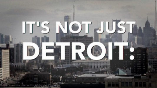 Not Just Detroit