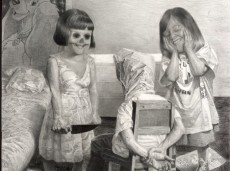 Cannibalism Children