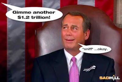 Boehner Baby