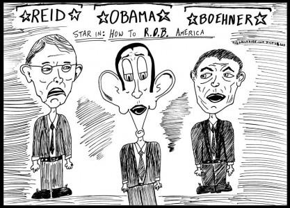 Political Theatre