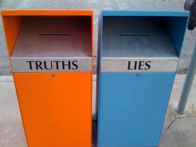 Truths - Lies