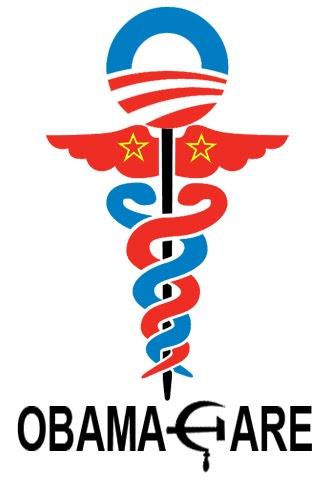 Obamacare Symbol