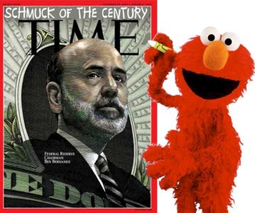 Bernanke Schmuck