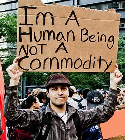 human-commodity