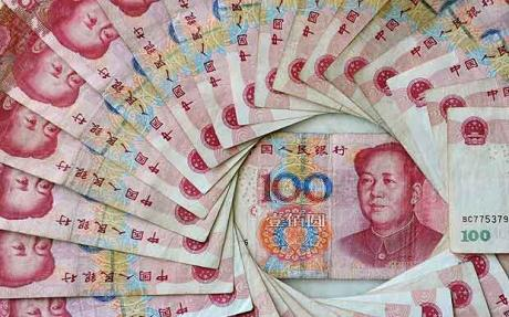 Take the Money and Run: China's Ill-Gotten Wealth Flees Overseas