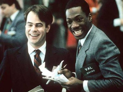Trading Places Speculators