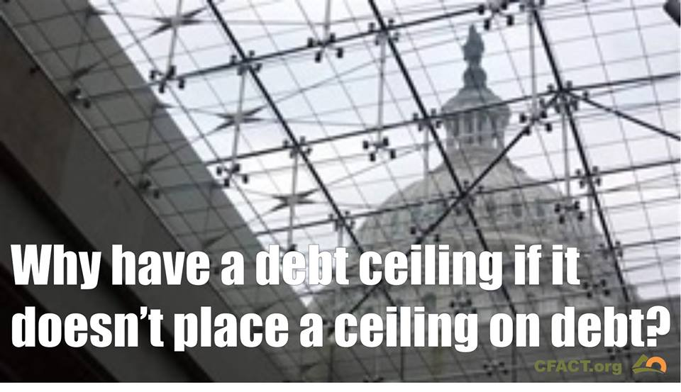 the debt ceiling why it hurts