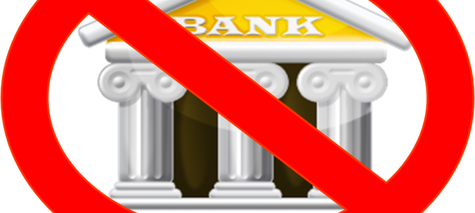 Banks Are Obsolete: The Entire Parasitic Sector Can Be Eliminated