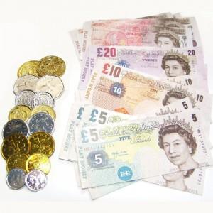 Fake GBP