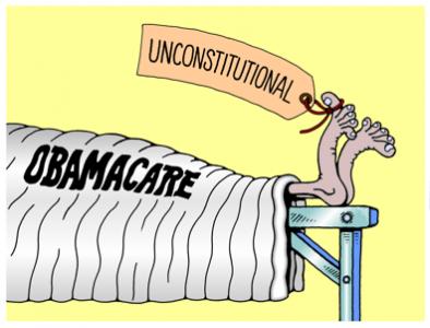 Obamacare Dead