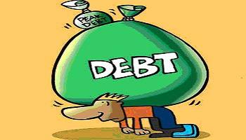 Peak Debt