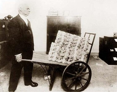Wheelbarrow-of-Money