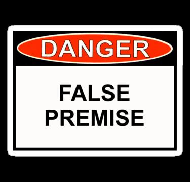 Danger-False-Premise