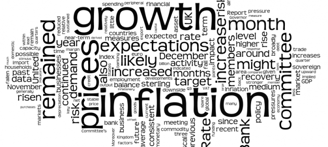 "The Rot Within, Part II: Inflation Is Not ""Growth"""