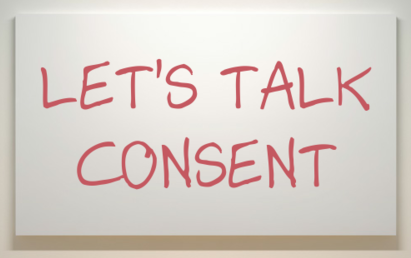 The Truth About Your Consent*