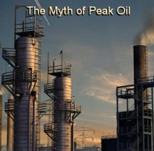Peak Oil Myth