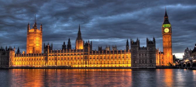 UK Parliament Debates Monetary Creation