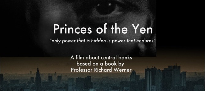 Princes of the Yen – A Must-See