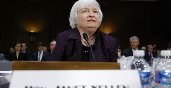 Fed Chair Yellen Maintains Fed Confusion