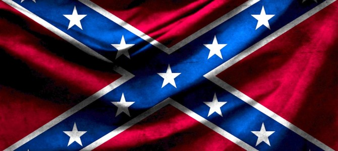 On Flags, Slavery, and Racism