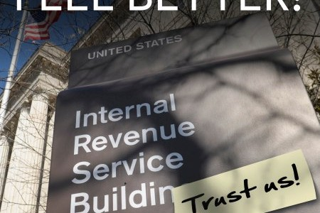 IRS Encourages Illegal Alien Tax Fraud!