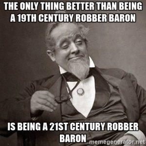 robber-baron